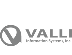 valli information systems logo mobile version